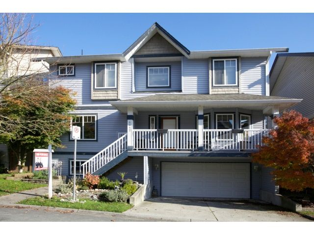 """Main Photo: 6642 205 Street in Langley: Willoughby Heights House for sale in """"Willow Ridge"""" : MLS®# R2014654"""
