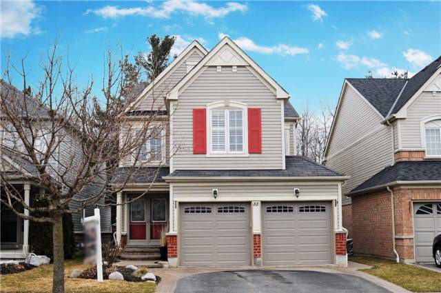 Main Photo: 88 Beachgrove Crest in Whitby: Taunton North House (2-Storey) for sale : MLS®# E3445699