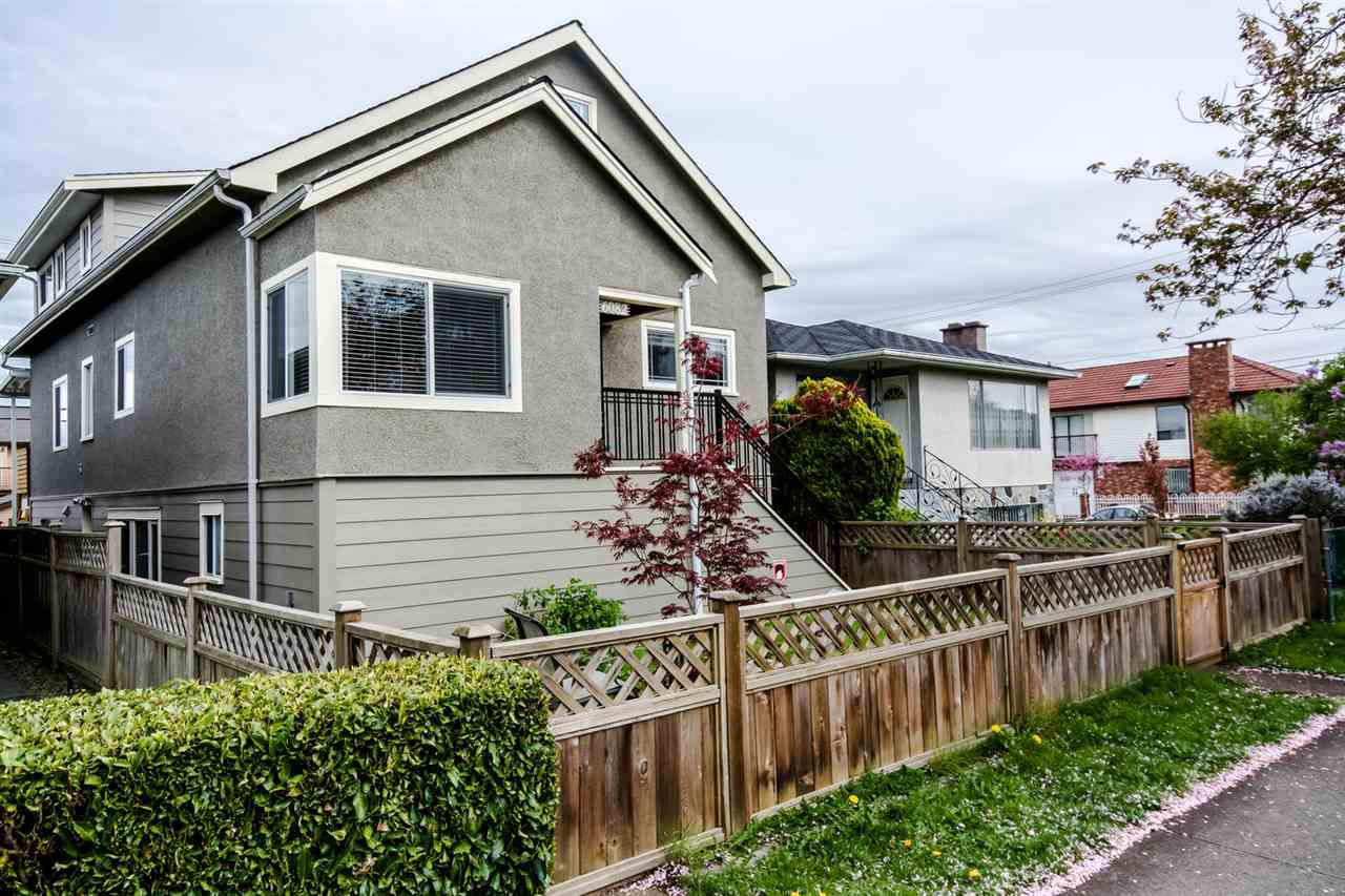 Main Photo: 6082 FLEMING Street in Vancouver: Knight House for sale (Vancouver East)  : MLS®# R2060825