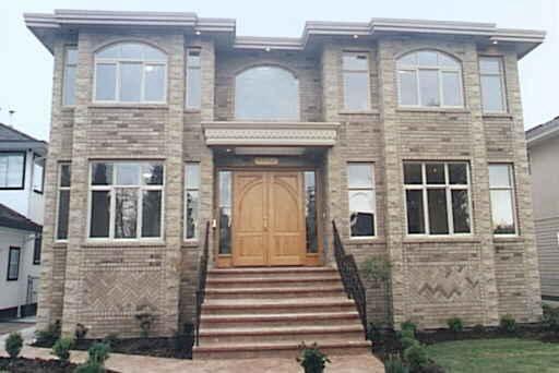 Main Photo: 6530 SPERLING AVENUE in : Upper Deer Lake House for sale : MLS®# V182484