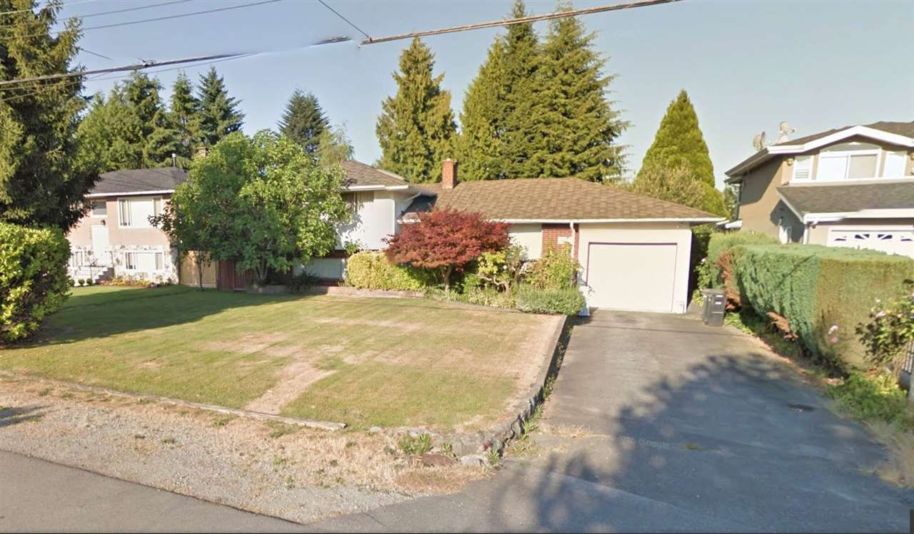 Main Photo: 1582 BLAINE Avenue in Burnaby: Sperling-Duthie House for sale (Burnaby North)  : MLS®# R2088666