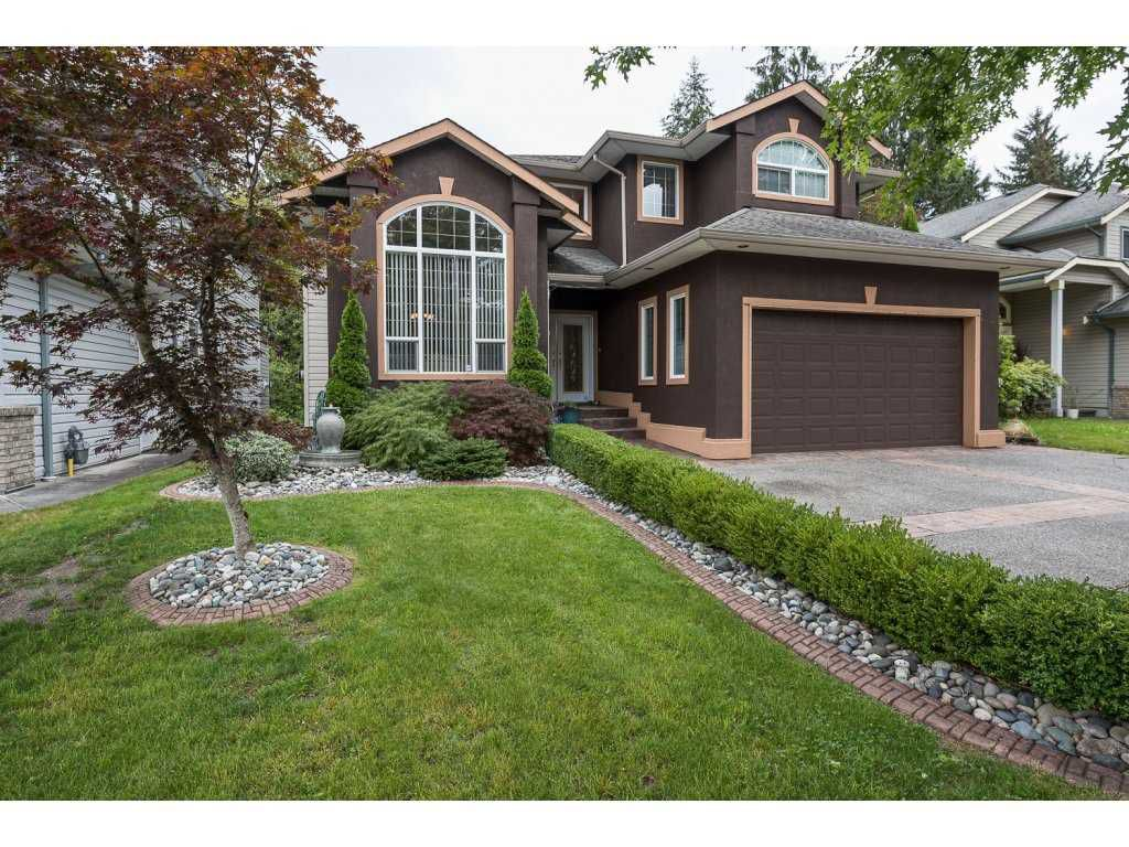 "Main Photo: 11391 238 Street in Maple Ridge: Cottonwood MR House for sale in ""TWIN BROOKS"" : MLS®# R2106858"