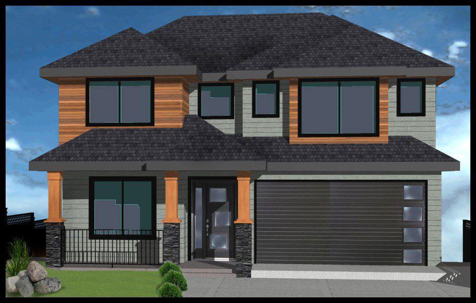 Main Photo: 13649 MCKERCHER Drive in Maple Ridge: Silver Valley House for sale : MLS®# R2118323