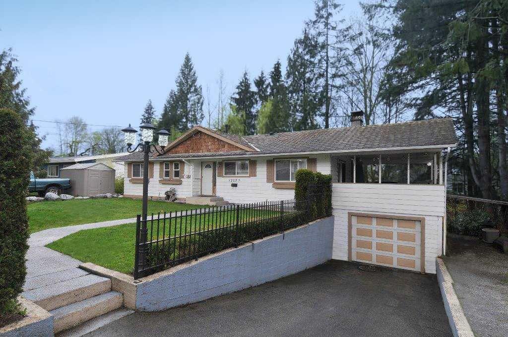 "Main Photo: 12037 208 Street in Maple Ridge: Northwest Maple Ridge House for sale in ""WEST MAPLE RIDGE"" : MLS®# R2157749"