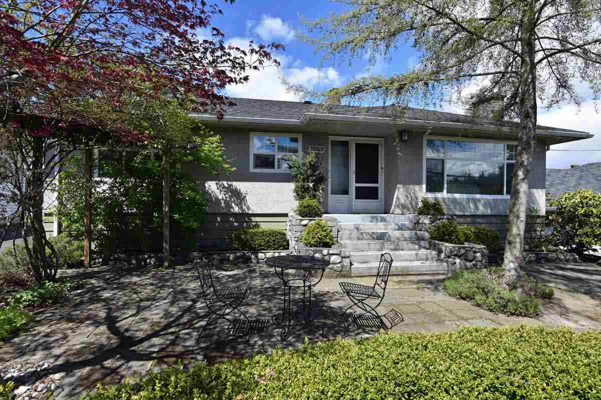 Main Photo: 9263 10TH Avenue in Burnaby: The Crest House for sale (Burnaby East)  : MLS®# R2161860