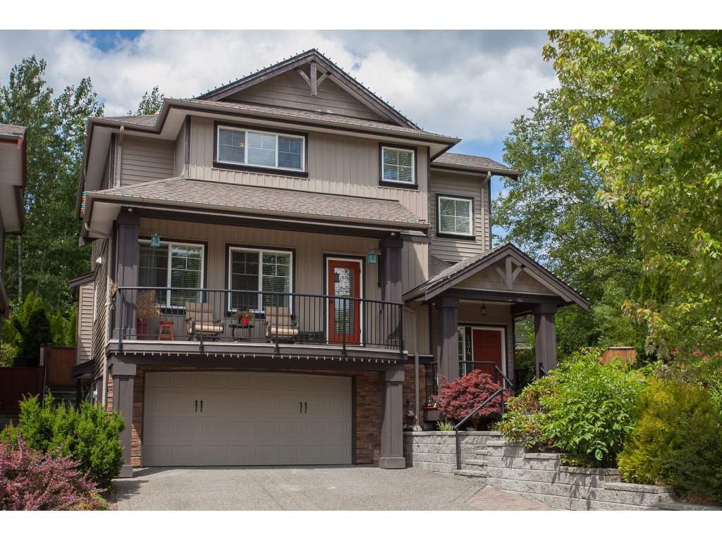 "Main Photo: 134 23925 116 Avenue in Maple Ridge: Cottonwood MR House for sale in ""Cherry Hills"" : MLS®# R2187454"