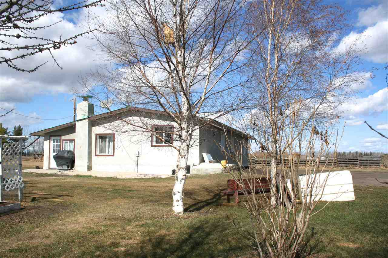 Photo 1: Photos: 27232 TWP RD 511 Road: Rural Parkland County House for sale : MLS®# E4091964