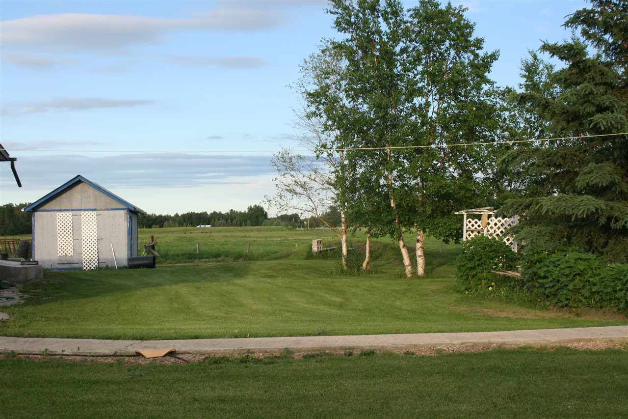 Photo 16: Photos: 27232 TWP RD 511 Road: Rural Parkland County House for sale : MLS®# E4091964