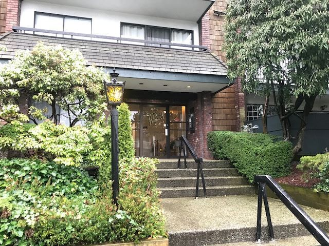 Main Photo: 110 444 E 6TH Avenue in Vancouver: Mount Pleasant VE Condo for sale (Vancouver East)  : MLS®# R2257431