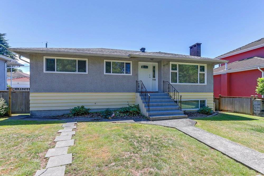 Main Photo: 2832 E 41ST Avenue in Vancouver: Killarney VE House for sale (Vancouver East)  : MLS®# R2284447