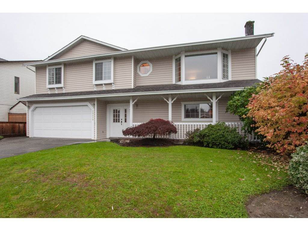 Main Photo: 20220 121 Avenue in Maple Ridge: Northwest Maple Ridge House for sale : MLS®# R2320063