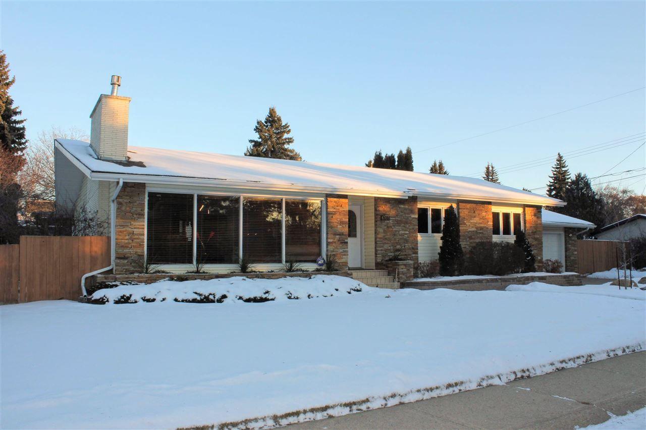 Main Photo: 8707 140 Street in Edmonton: Zone 10 House for sale : MLS®# E4140697