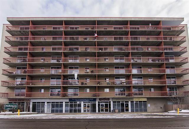 Main Photo: 102 12831 66 Street in Edmonton: Zone 02 Condo for sale : MLS®# E4142795