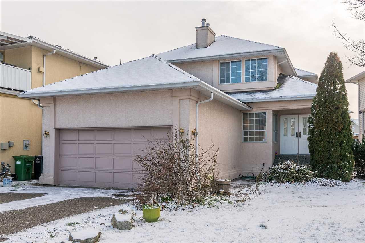 Main Photo: 5800 OLIVER Drive in Richmond: Hamilton RI House for sale : MLS®# R2338825
