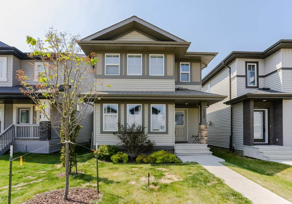 Main Photo: 6908 CARDINAL Wynd in Edmonton: Zone 55 House for sale : MLS®# E4147040