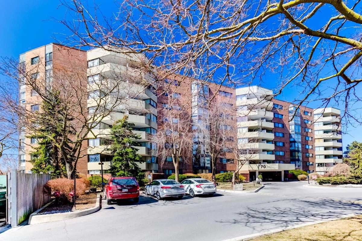 Main Photo: 304 70 Baif Boulevard in Richmond Hill: North Richvale Condo for sale : MLS®# N4398043