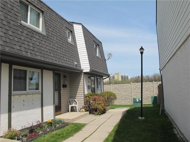 Main Photo:  in Winnipeg: North Kildonan Condominium for sale (3F)  : MLS®# 1913523