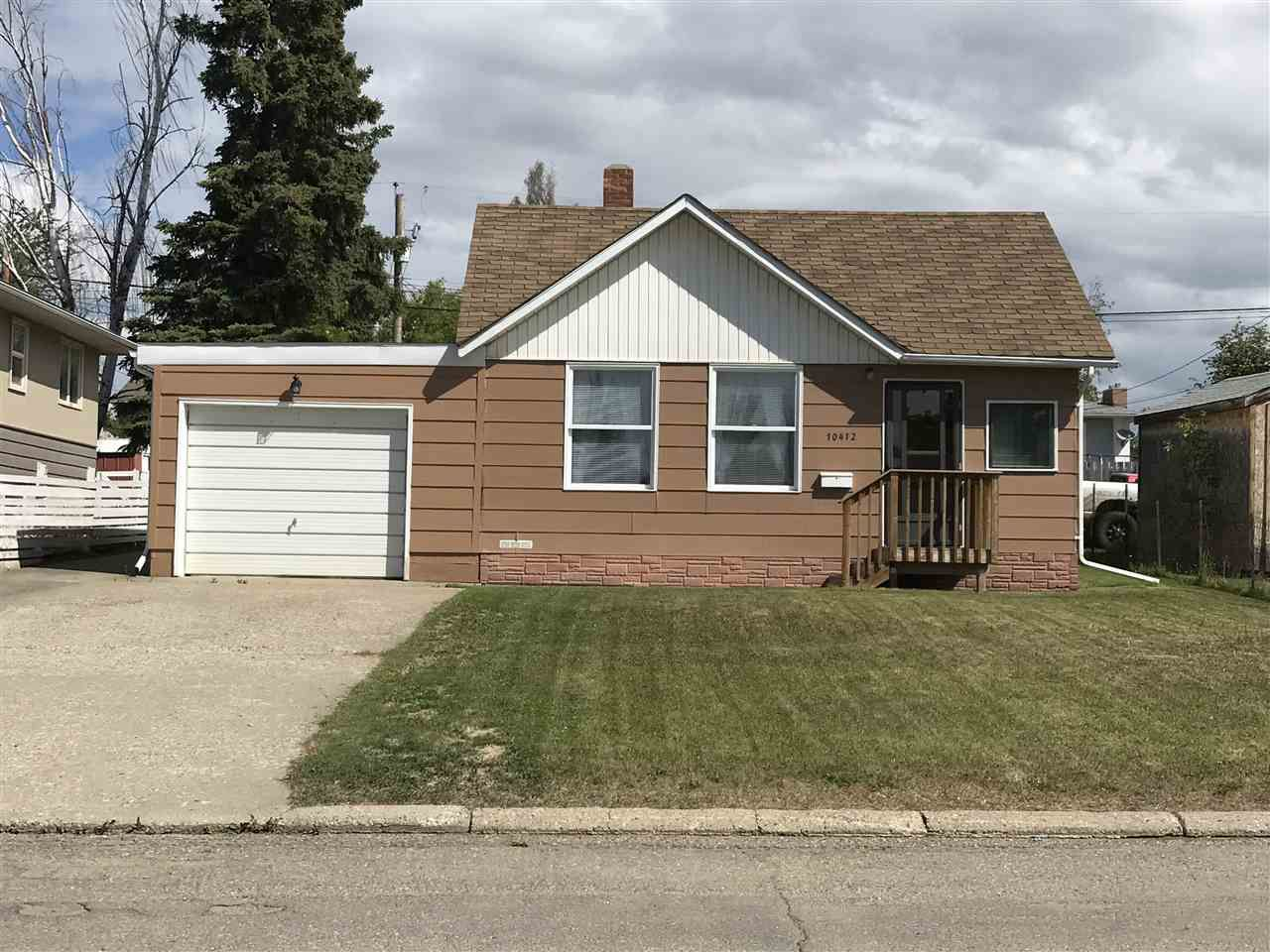Main Photo: 10412 103 Avenue in Fort St. John: Fort St. John - City NW House for sale (Fort St. John (Zone 60))  : MLS®# R2379092