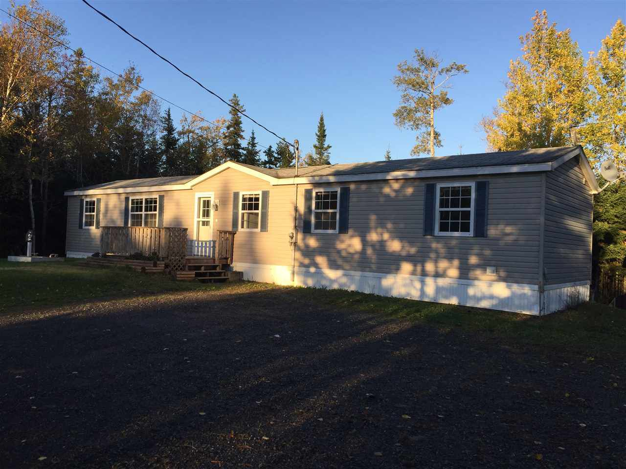 Main Photo: 2970 EAST RIVER EAST SIDE Road in Springville: 108-Rural Pictou County Residential for sale (Northern Region)  : MLS®# 201916339