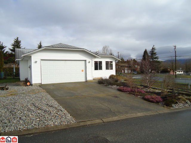 Main Photo: 33351 TERRY FOX Avenue in Abbotsford: Central Abbotsford House for sale : MLS®# F1106923