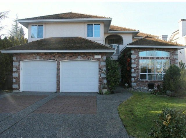 """Main Photo: 4611 222A ST in Langley: Murrayville House for sale in """"Upper Murrayville"""" : MLS®# F1401753"""