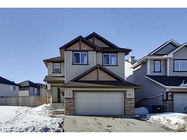 Main Photo: 50 ROYAL OAK Drive NW in CALGARY: Royal Oak Residential Detached Single Family for sale (Calgary)  : MLS®# C3601219