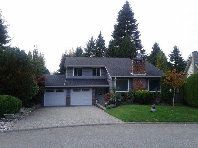 Main Photo: 12741 26B Avenue in Surrey: Crescent Bch Ocean Pk. House for sale (South Surrey White Rock)  : MLS®# F1405698
