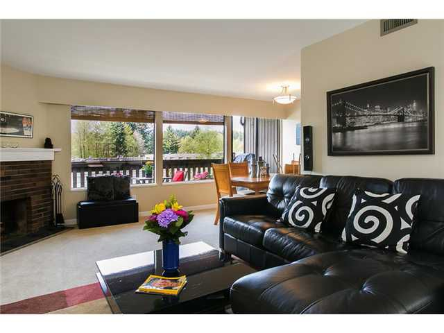 "Photo 5: Photos: 1009 OLD LILLOOET Road in North Vancouver: Lynnmour Condo for sale in ""Lynnmour West"" : MLS®# V1060053"