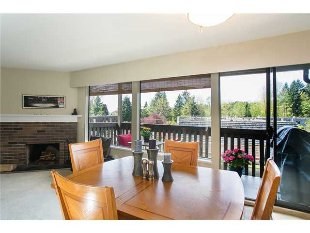 "Photo 7: Photos: 1009 OLD LILLOOET Road in North Vancouver: Lynnmour Condo for sale in ""Lynnmour West"" : MLS®# V1060053"