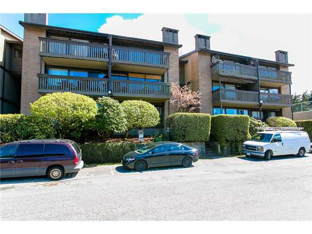 "Photo 1: Photos: 1009 OLD LILLOOET Road in North Vancouver: Lynnmour Condo for sale in ""Lynnmour West"" : MLS®# V1060053"