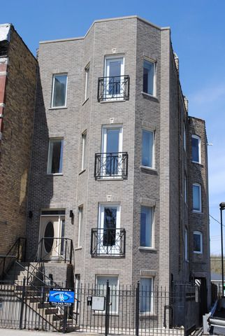Main Photo: 3016 NORTH Avenue in Chicago: Humboldt Park Multi Family (2-4 Units) for sale ()  : MLS®# 08596304