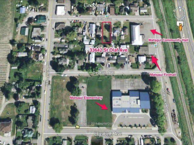 "Main Photo: 33642 ST OLAF Avenue in Abbotsford: Matsqui Home for sale in ""Matsqui Village"" : MLS®# F1410538"
