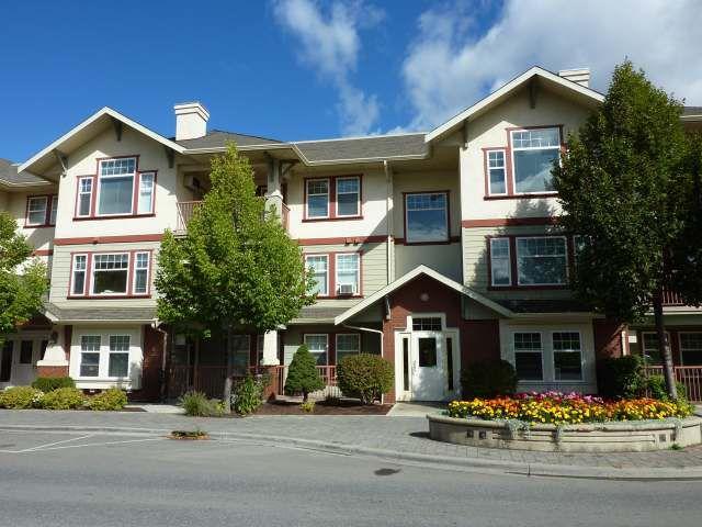 Main Photo: 304 490 LORNE STREET in : South Kamloops Apartment Unit for sale (Kamloops)  : MLS®# 123080