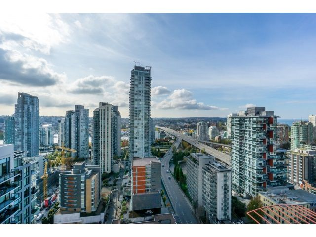 "Main Photo: 1808 1238 SEYMOUR Street in Vancouver: Downtown VW Condo for sale in ""Space"" (Vancouver West)  : MLS®# R2009111"
