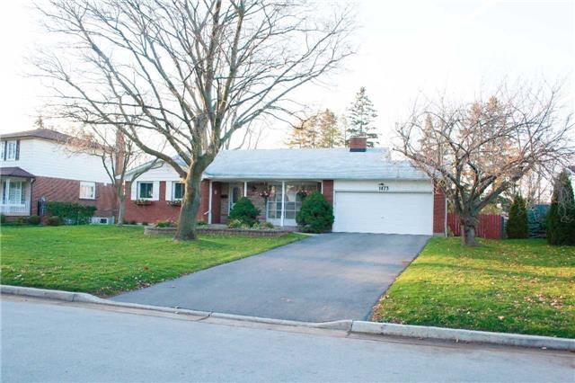 Main Photo: 1473 Willowdown Road in Oakville: Bronte East House (Backsplit 4) for lease : MLS®# W3367155