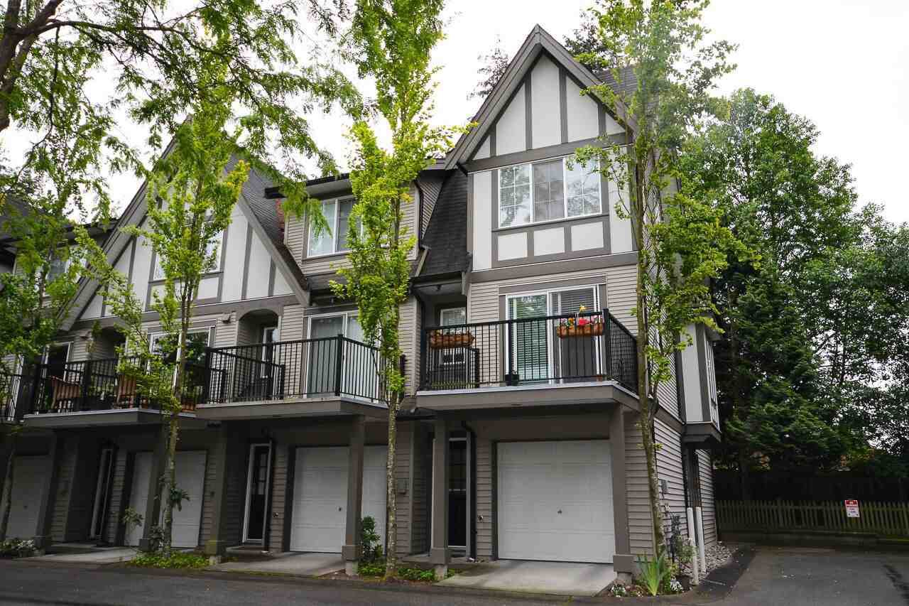 """Main Photo: 64 12778 66 Avenue in Surrey: West Newton Townhouse for sale in """"Hathaway Village"""" : MLS®# R2073935"""