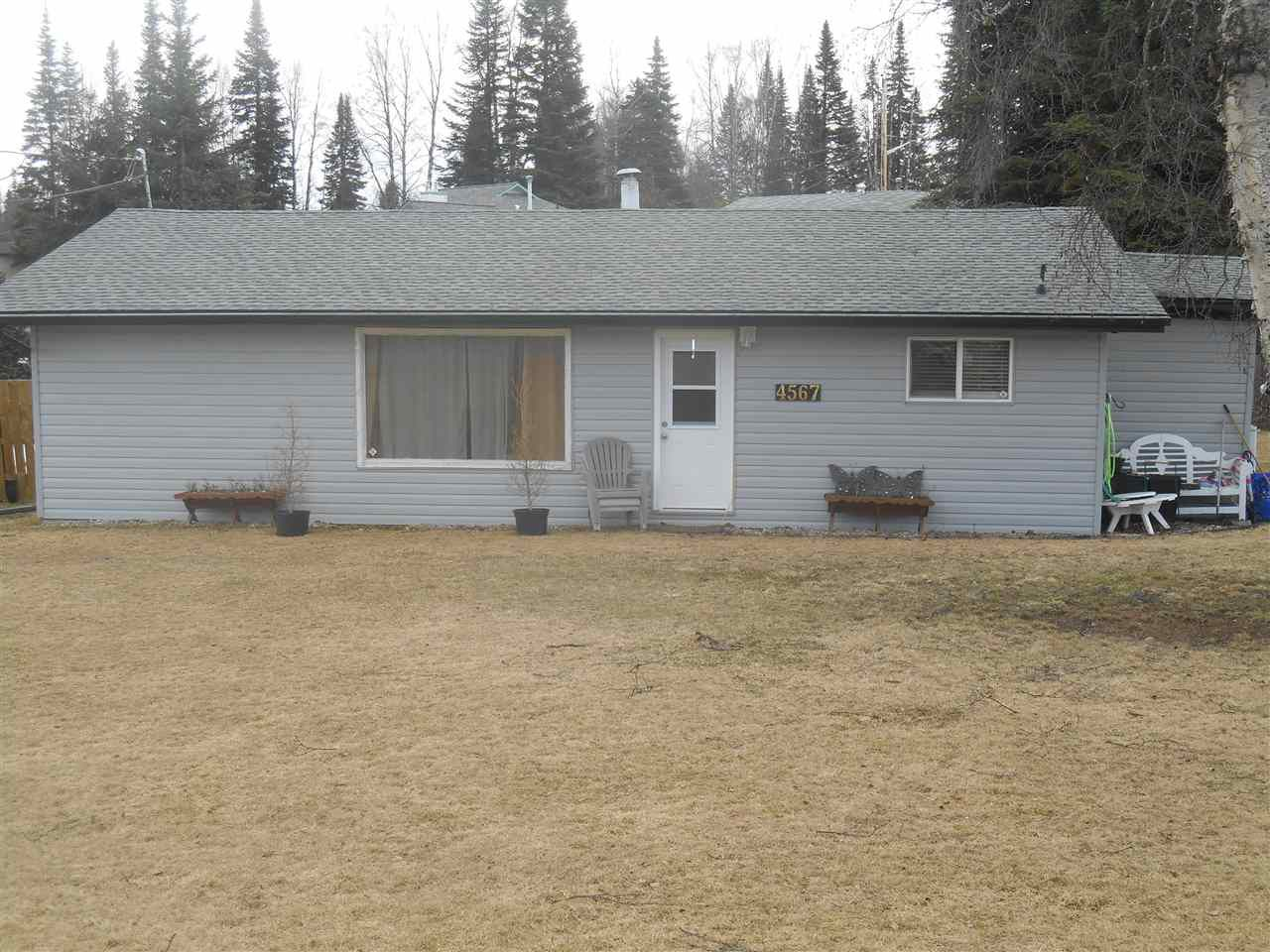 Main Photo: 4567 HEATHER Road in Prince George: North Kelly House for sale (PG City North (Zone 73))  : MLS®# R2133681