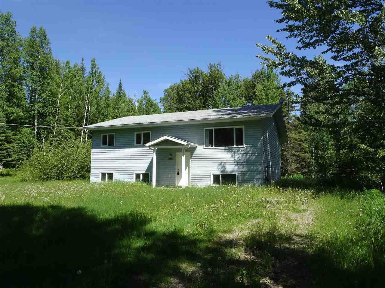 "Main Photo: 13820 NUKKO LAKE ESTATES Road in Prince George: Nukko Lake House for sale in ""NUKKO LAKE"" (PG Rural North (Zone 76))  : MLS®# R2181648"