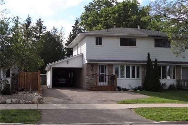 Main Photo: 71 Madison Avenue: Orangeville House (2-Storey) for sale : MLS®# W3861490