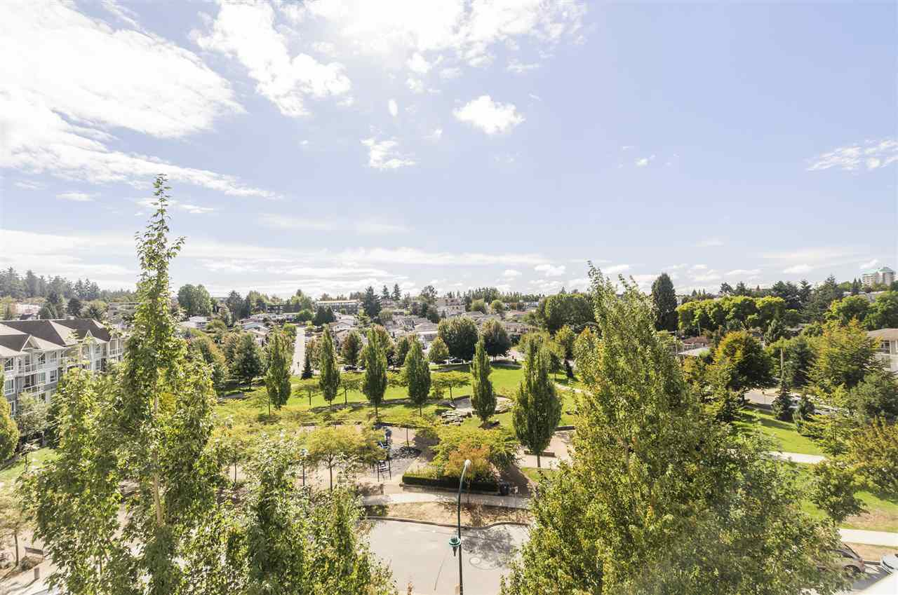 """Main Photo: 705 3663 CROWLEY Drive in Vancouver: Collingwood VE Condo for sale in """"LATITUDE"""" (Vancouver East)  : MLS®# R2208070"""