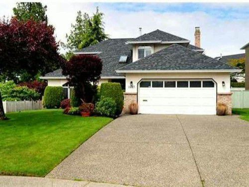 Main Photo: 1407 134A Street in South Surrey White Rock: Home for sale : MLS®# F1405180