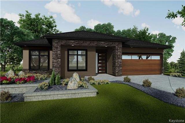 Main Photo: 22 Lake Bend Road in Winnipeg: Bridgwater Lakes Residential for sale (1R)  : MLS®# 1727119