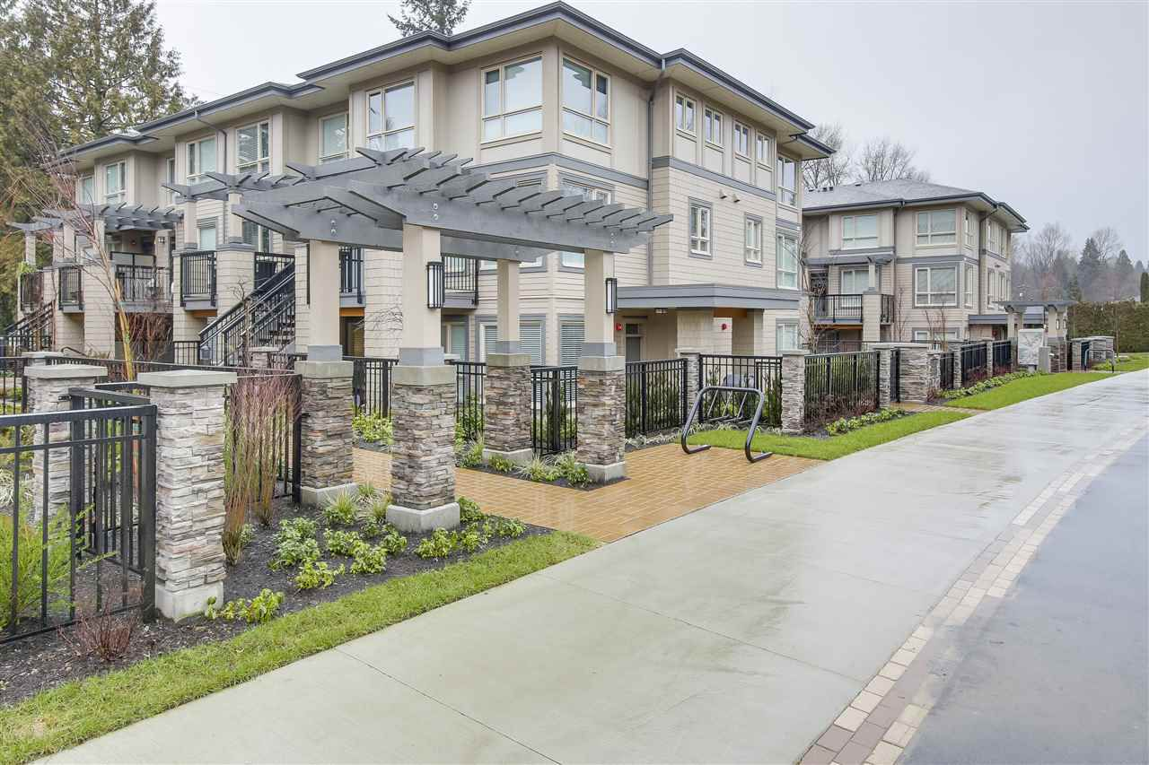 """Main Photo: 6 3211 NOEL Drive in Burnaby: Sullivan Heights Townhouse for sale in """"CAMERON"""" (Burnaby North)  : MLS®# R2234403"""