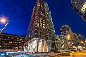 "Main Photo: 2607 1351 CONTINENTAL Street in Vancouver: Downtown VW Condo for sale in ""Maddox"" (Vancouver West)  : MLS®# R2240784"
