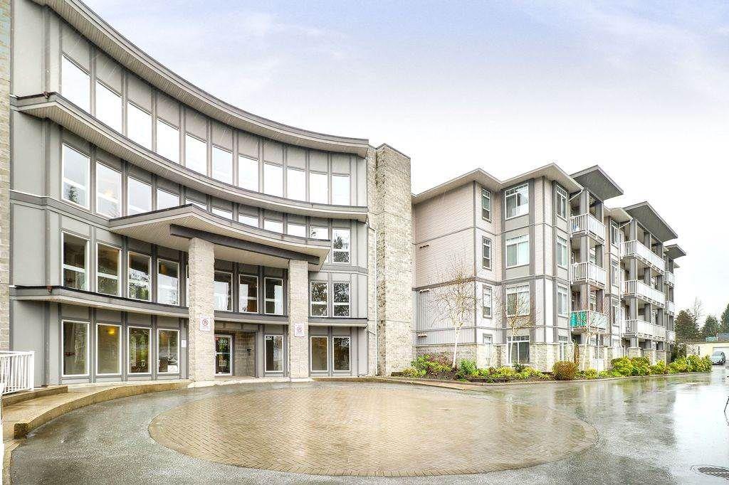 Main Photo: 315 13277 108 Avenue in Surrey: Whalley Condo for sale (North Surrey)  : MLS®# R2250909