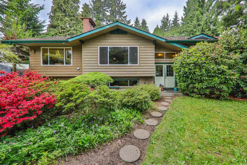 Main Photo: 8997 MAJOR Street in Langley: Fort Langley House for sale : MLS®# R2265335