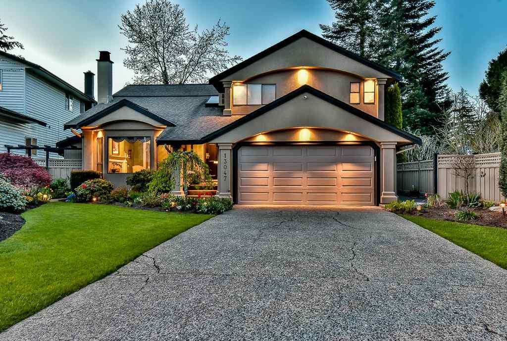 Main Photo: 13047 63 AVENUE in : Panorama Ridge House for sale : MLS®# R2160882