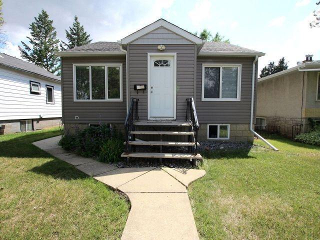 Main Photo: 10919 68 Avenue in Edmonton: Zone 15 House for sale : MLS®# E4123751