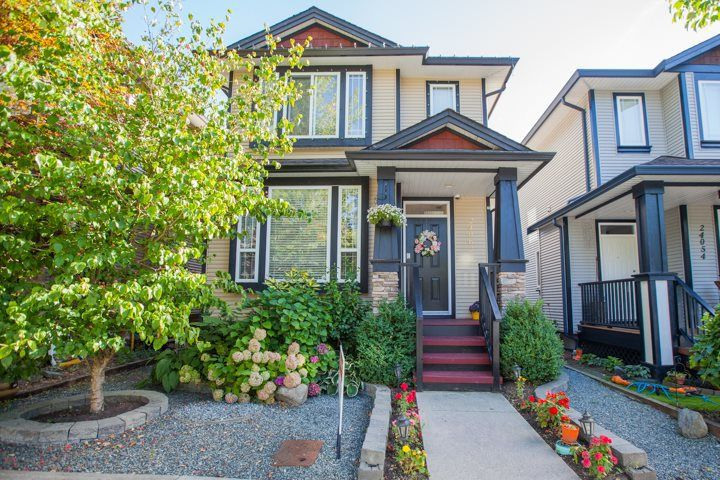Main Photo: 24062 102A Avenue in Maple Ridge: Albion House for sale : MLS®# R2301709
