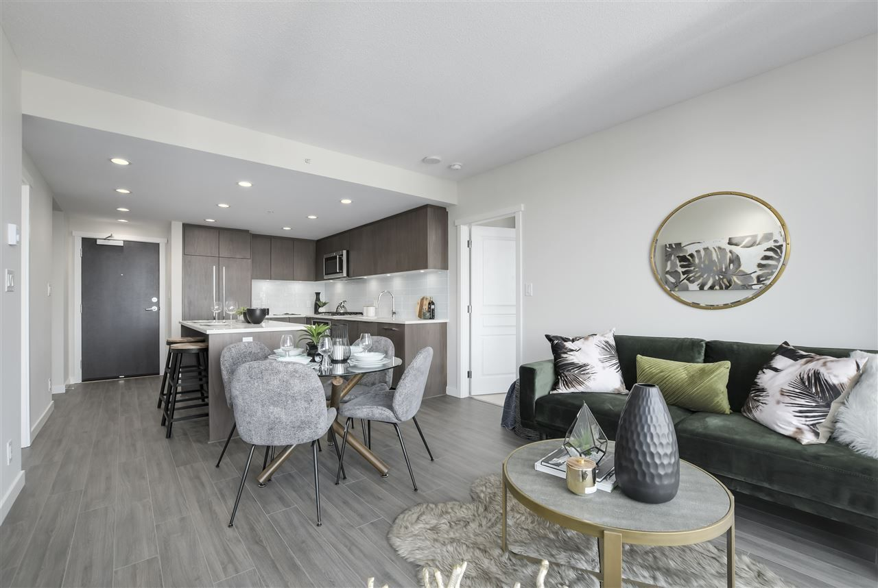"Main Photo: 2204 3100 WINDSOR Gate in Coquitlam: New Horizons Condo for sale in ""THE LLOYD BY WINDSOR GATE"" : MLS®# R2308191"